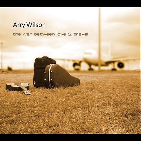 Arry Wilson