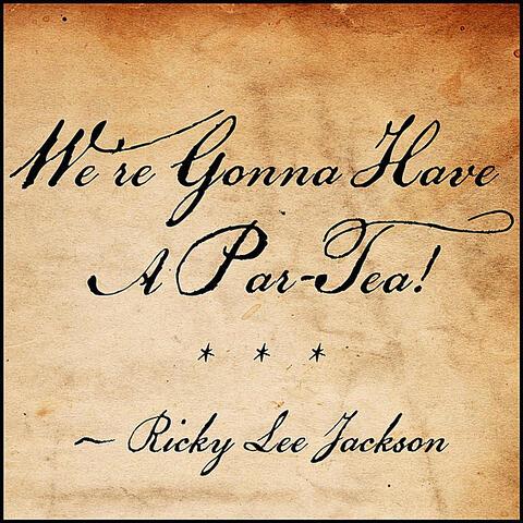 Ricky Lee Jackson