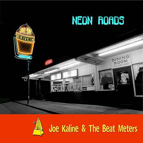 Joe Kaline and The Beat Meters