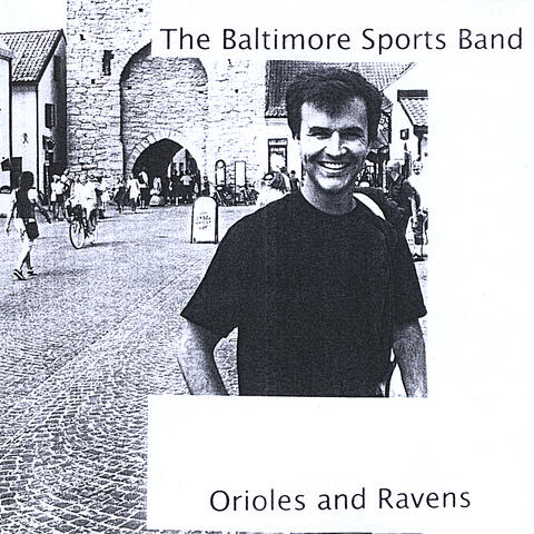 The Baltimore Sports Band