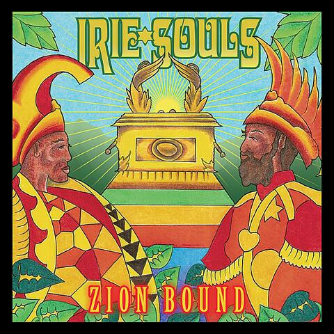 Irie Souls