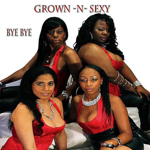 Grown-N-Sexy