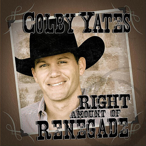 Colby Yates