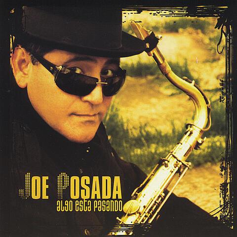 Joe Posada