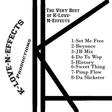 K-Love-N-Effects