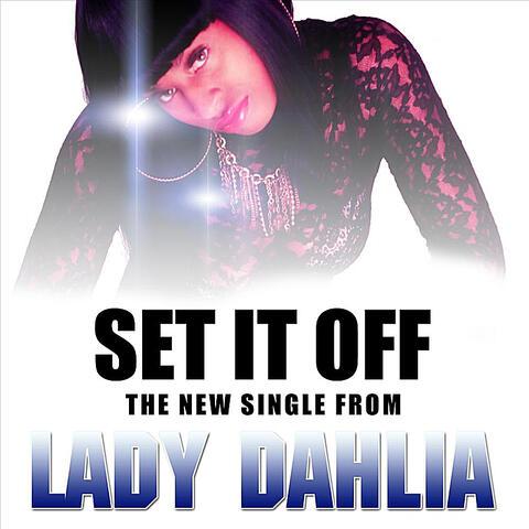 Lady Dahlia