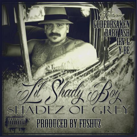 Lil Shady Boy