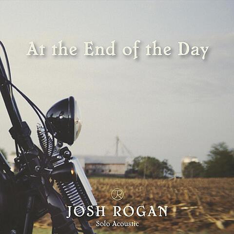 Josh Rogan