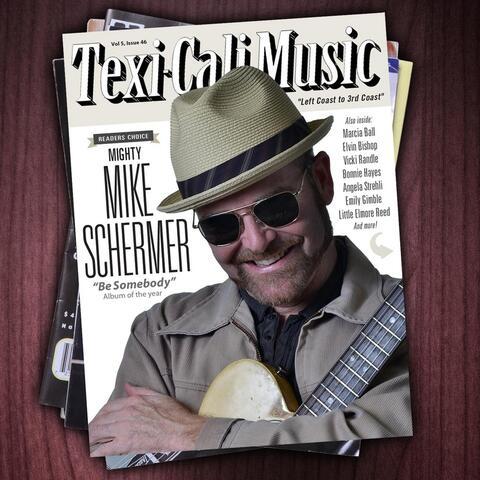 Mighty Mike Schermer