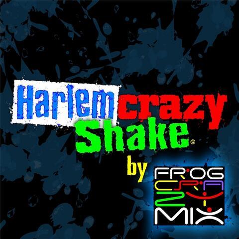 Frog Crazy Mix