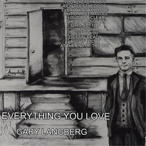 Gary Langberg