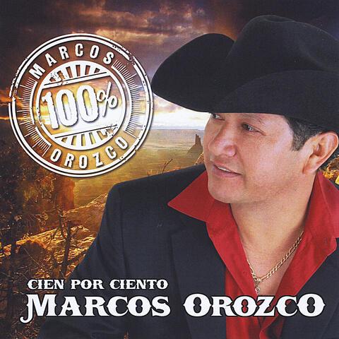Marcos Orozco