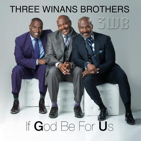 Three Winans Brothers