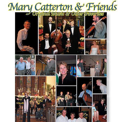 Mary C. Catterton
