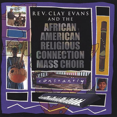 Rev. Clay Evans & the AARC Mass Choir