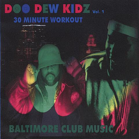 Doo Dew Kidz