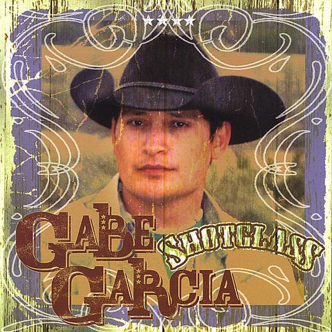 Gabe Garcia