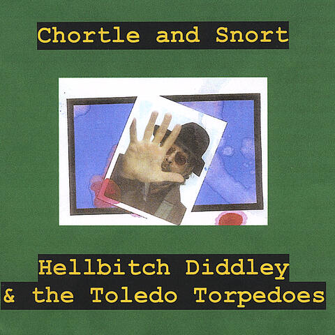 Hellbitch Diddley & the Toledo Torpedoes
