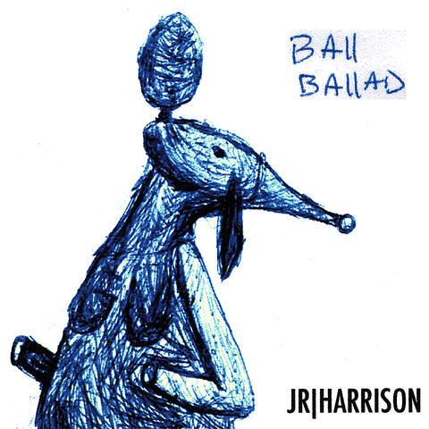 J.R. Harrison