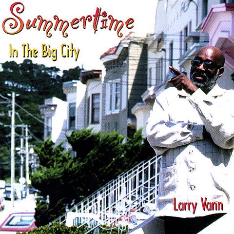 Larry Vann