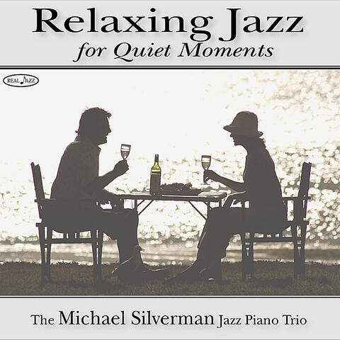 Michael Silverman Jazz Piano Trio
