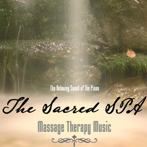 Massage Therapy Music