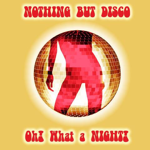 Disco Fever All Stars