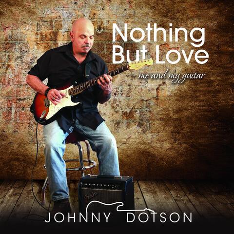 Johnny Dotson