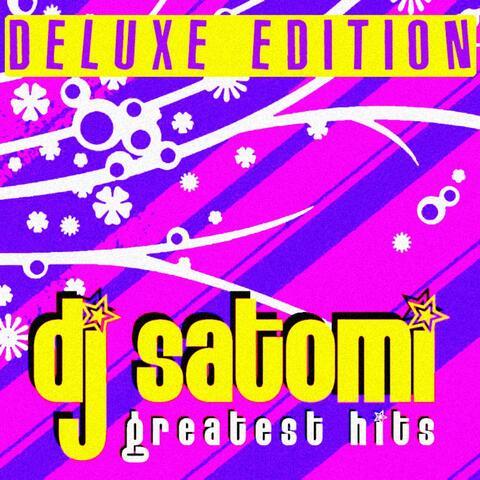 DJ Satomi