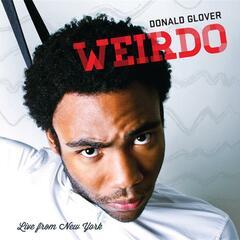 Donald Glover Radio