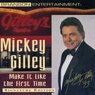 Don't the Girls All Get Prettier at Closing Time - Mickey Gilley