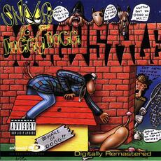 Gin And Juice (feat. Dat Nigga Daz) - Snoop Dogg