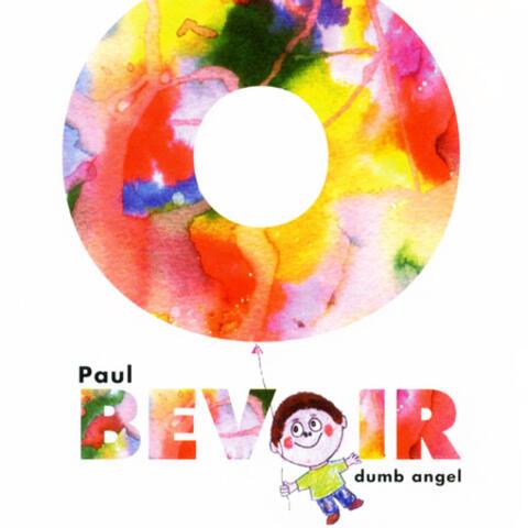 Paul Bevoir