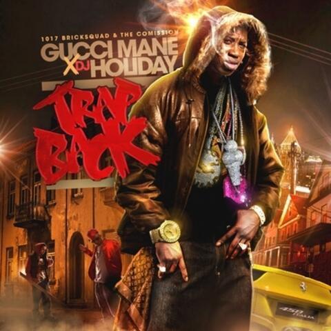 DJ Holiday and Gucci Mane