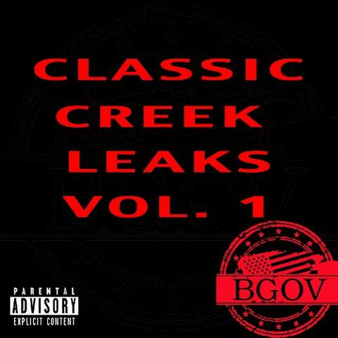 Bobby Creekwater