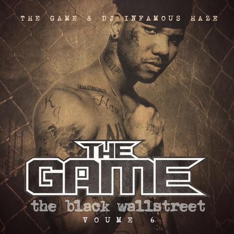 Game, DJ Infamous Haze