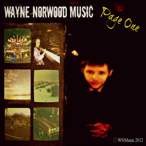 Wayne Norwood Music