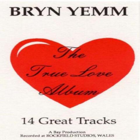 Bryn Yemm