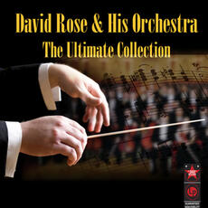 The Stripper - David Rose & His Orchestra