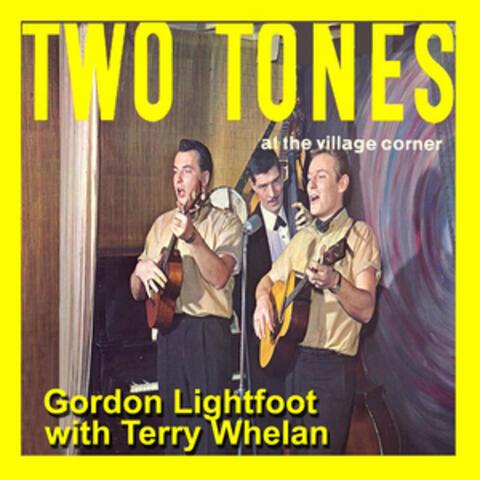 Gordon Lightfoot & Terry Whelan
