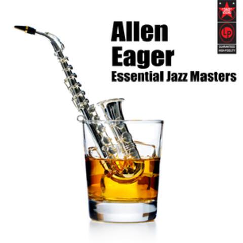 Allen Eager