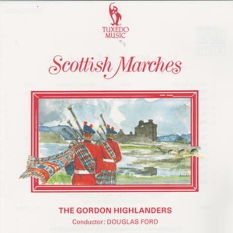The Gordon Highlanders