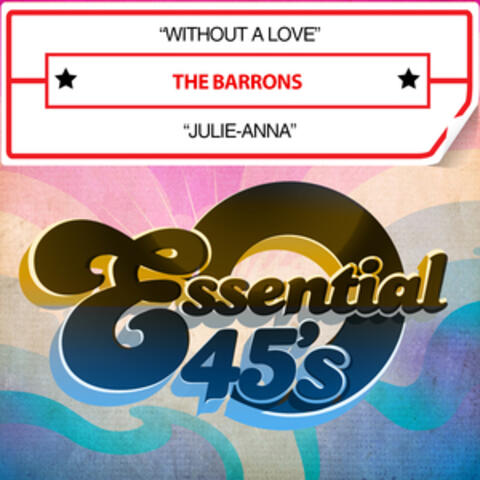 The Barrons