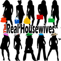 Real Housewives DJ's Radio