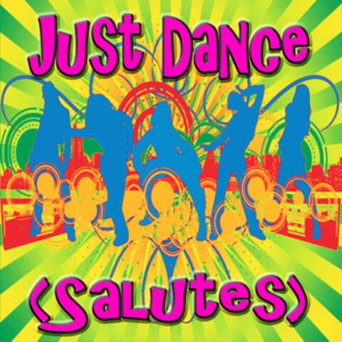 Just Dance DJ's