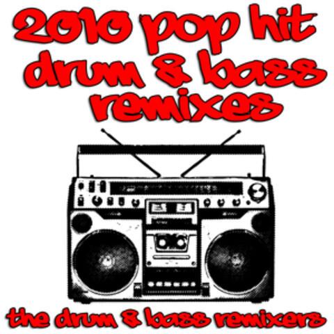 The Drum & Bass Remixers