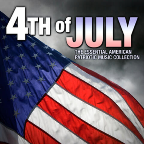 All-American Patriotic Ensemble