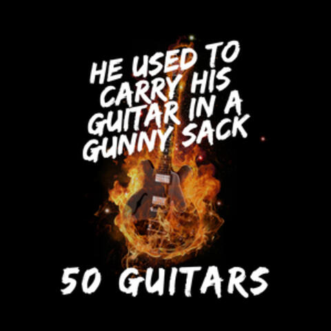 Fifty Guitars