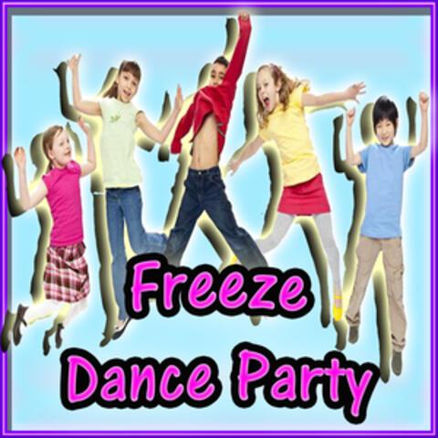 Freeze Dance DJ's
