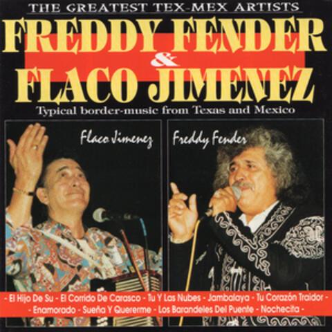 Freddy Fender & Flaco Jimenez